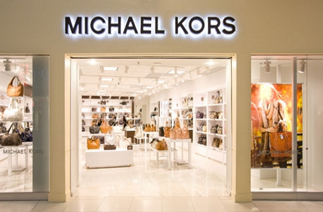 c5d7b7f2c4195 Michael Kors to Close Up to 125 Stores Amid Sales