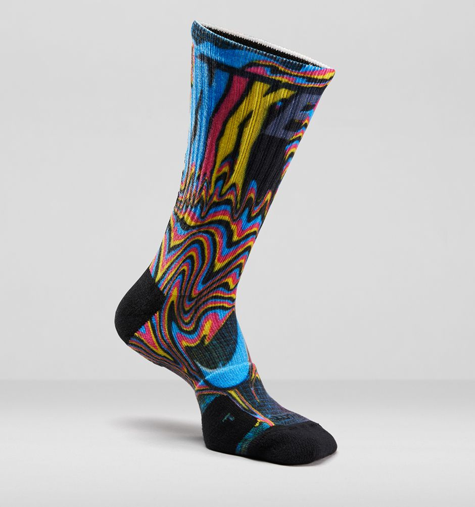Cool nike elite socks designs the image for Elite design