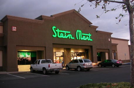 Stein Mart (SMRT) Upgraded to
