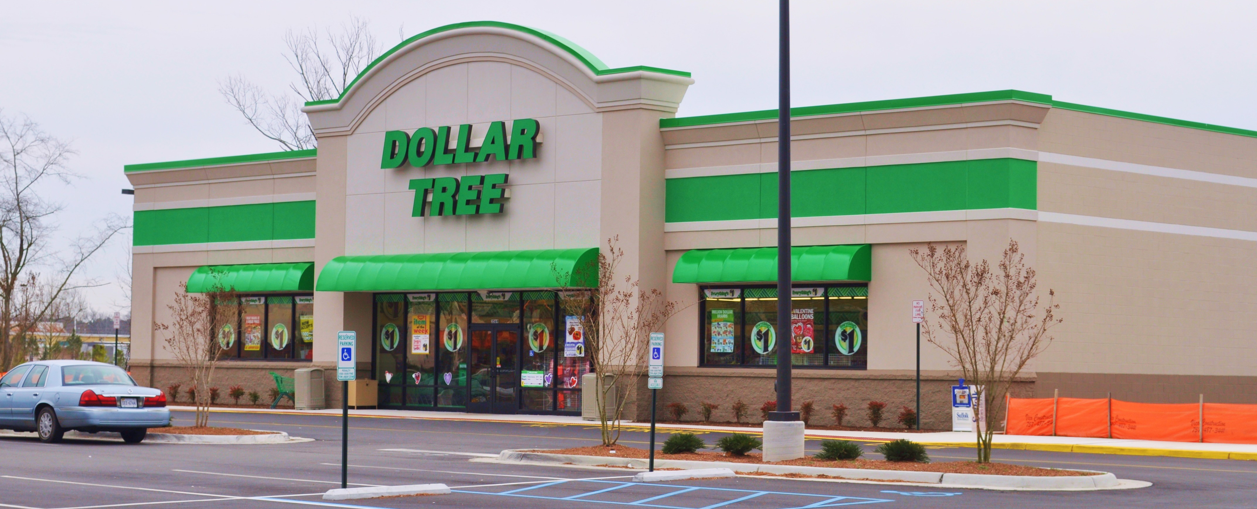 Same-store sales at Dollar General were up %, while Dollar Tree reported a more modest % growth because of weaker sales at its Family Dollar stores. We put the two stores to the test.