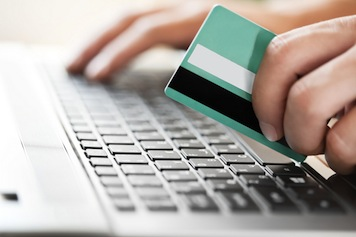 Study Says E-Commerce Corrodes Retail Earnings