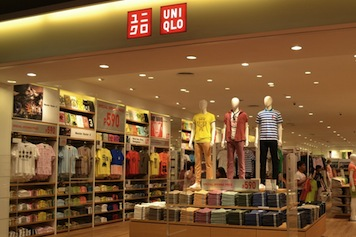 Criticized uniqlo for poor working conditions