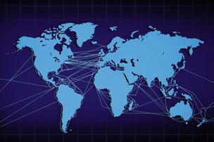 Global trade information system