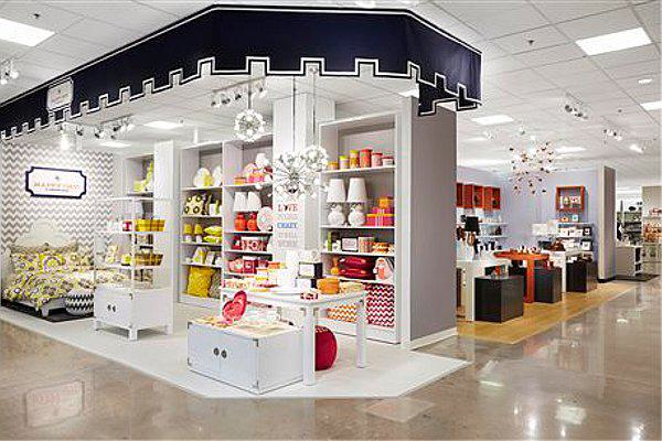 j c penney core home store and omnichannel will be key to comeback sourcing journal. Black Bedroom Furniture Sets. Home Design Ideas