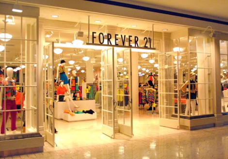 Forever new factory shop online