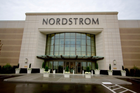 Nordstrom's Latest Concept Store: No Inventory