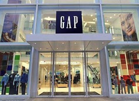 zalando gap