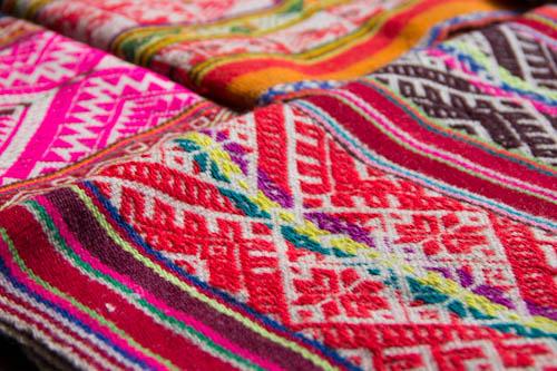 Peru Manufacturing: Trade, Fashion, and Textile Sourcing