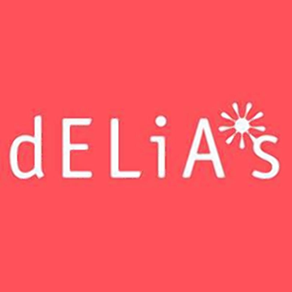 Delias clothing store