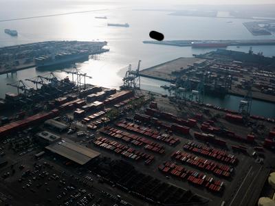 port of los angeles emissions