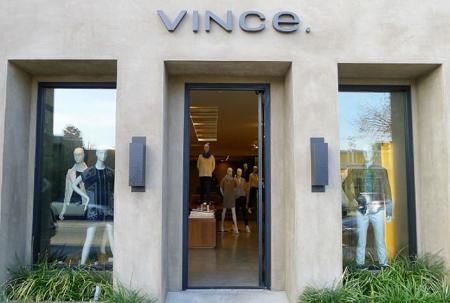 Vince store