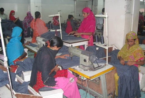Mostafiz Uddin, CEO of Denim Expert Limited, has begun a letter-writing campaign regarding store closures aimed at policy makers.