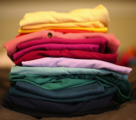 US Apparel Imports Drop in First Quarter