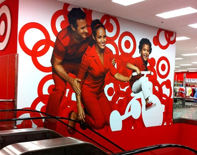 Why Target is acquiring Grand Junction