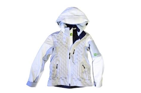 NuDown jacket
