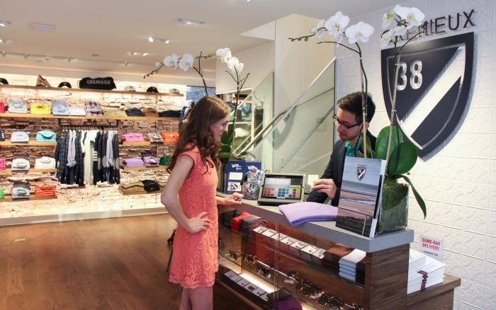 Shopkeep small retailers seasonal workers