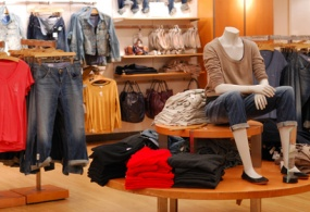Women's Apparel Price Deflation Challenged Retail Sector in December