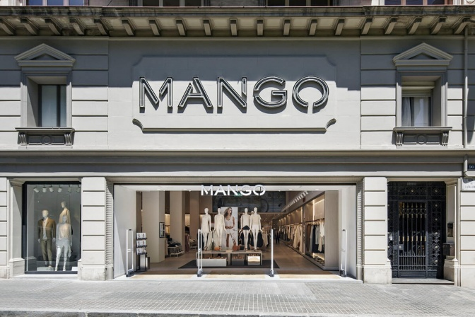 Image result for fitting room mango
