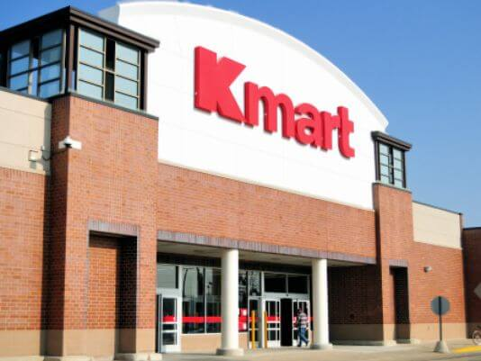 More kmart closures on the way this year sourcing journal for Kmart shirts for employees