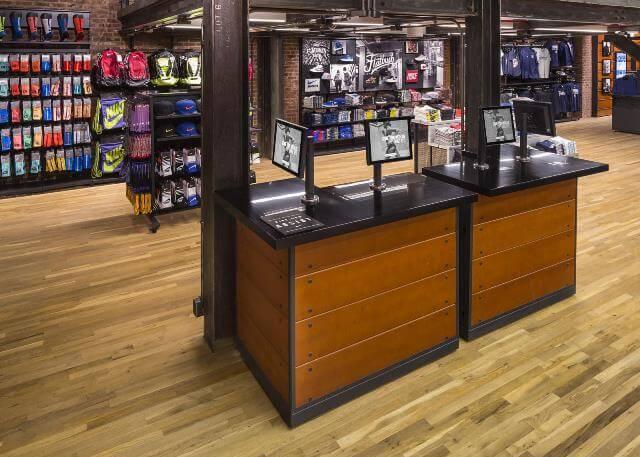 Nike digital commerce
