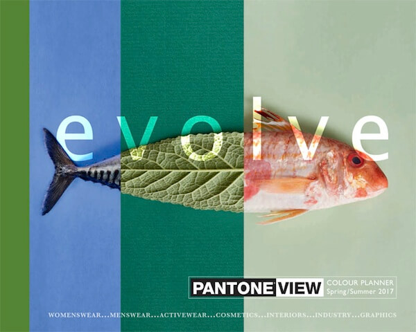 Pantone Spring Summer Color Trends Evolve From Traditional