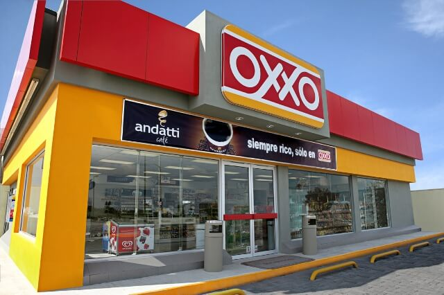 How E-Tailers Are Capitalizing on Mexico's Consumer Spending Surge using Oxxo