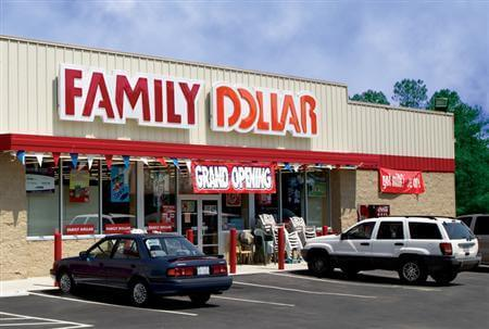 Family Dollar Application & Careers Family Dollar store offers a variety of merchandise ranging from name-brand and private-brand goods, clothing, toys, apparels, household cleaners, home appliances and furniture that will aid the needs of customers of all ages and backgrounds.