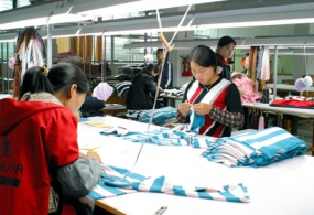 Apparel Import Race Picks Up in 2015, Vietnam the Victor