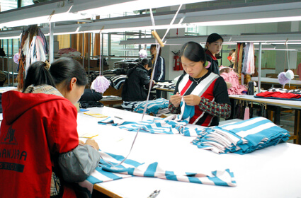 Fast Fashion S Uncertain Place In China S Future Sourcing Journal