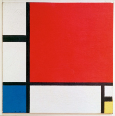 Mondrian from Wikipedia