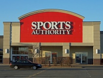Game Over for Sports Authority