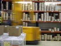 Apparel Wholesale Inventories Grew in December