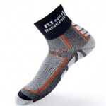 Feet First: Performance Yarns Drive Innovation Explosion in Athletic Socks
