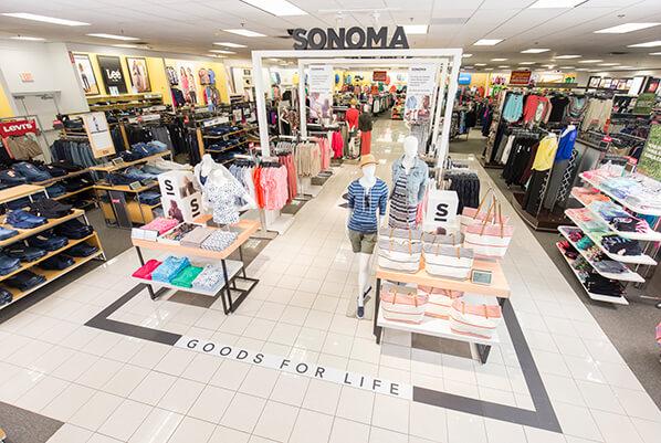 Kohl's Sonoma Goods for Life