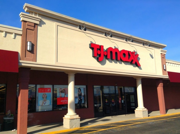 Thousands More Stores On The Way For TJX