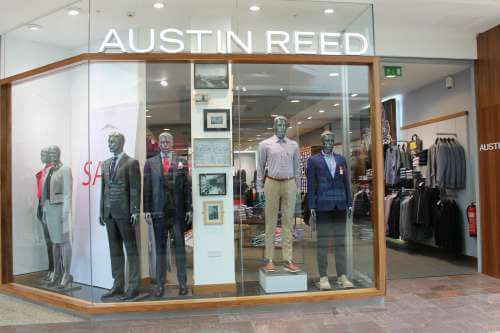 Austin Reed Stores Will Disappear From The High Street Sourcing Journal