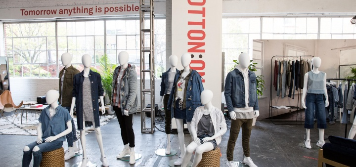 This Little-Known Australian Retailer Wants to Conquer the US