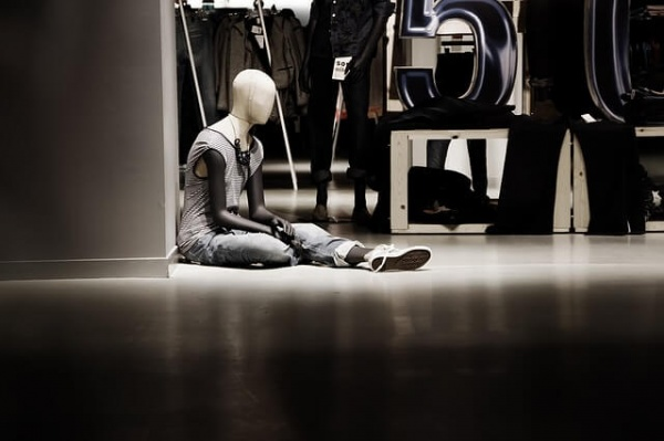 mannequin pixabay