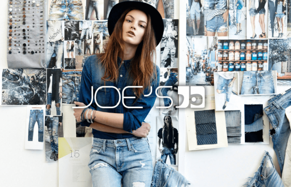 Joe's Jeans Sequential Brands