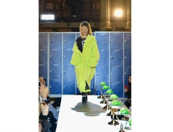 The Week in Footwear: Fenty Puma by Rihanna Cuts Class for