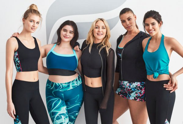 6271f0d0cff Trend  Activewear Brands Embrace Plus-Size Apparel – Sourcing Journal