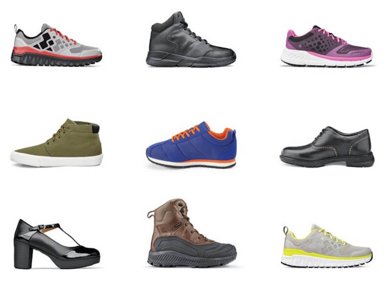 shoes for crews debuts new look s collection