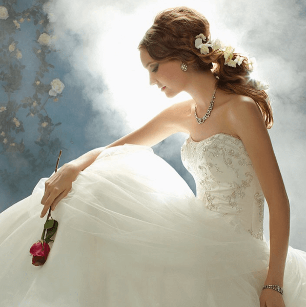 Alfred Angelo Closes, Files For Bankruptcy, Panicking Brides