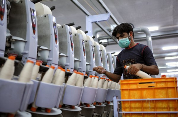 Sustainable Cotton Ranking Report Calls Out Companies for Cotton Sourcing Commitments