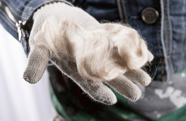 Researchers Develop a New Fiber Made From Recycled Cotton