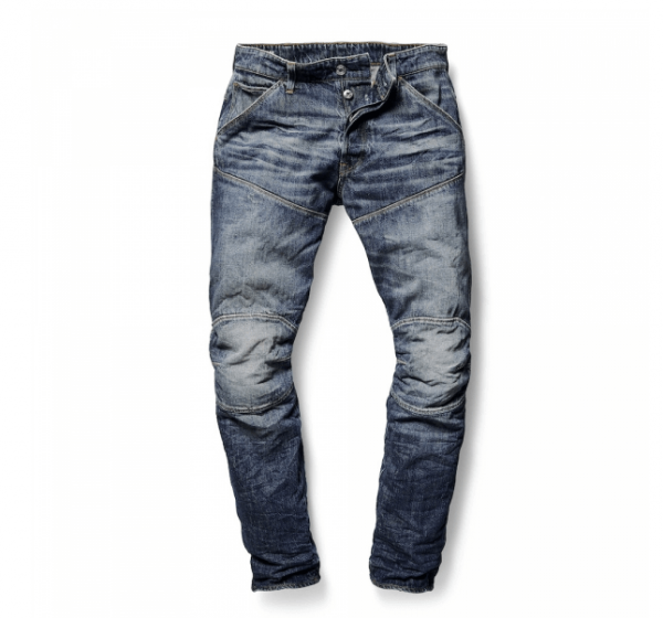 G Star Raw Introduces Cradle to Cradle Certified Gold