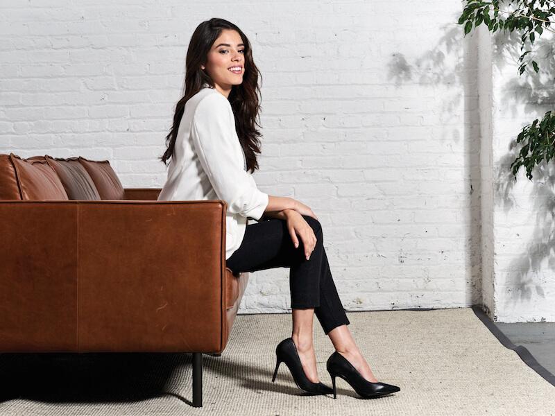 Antonia Saint NY shoes