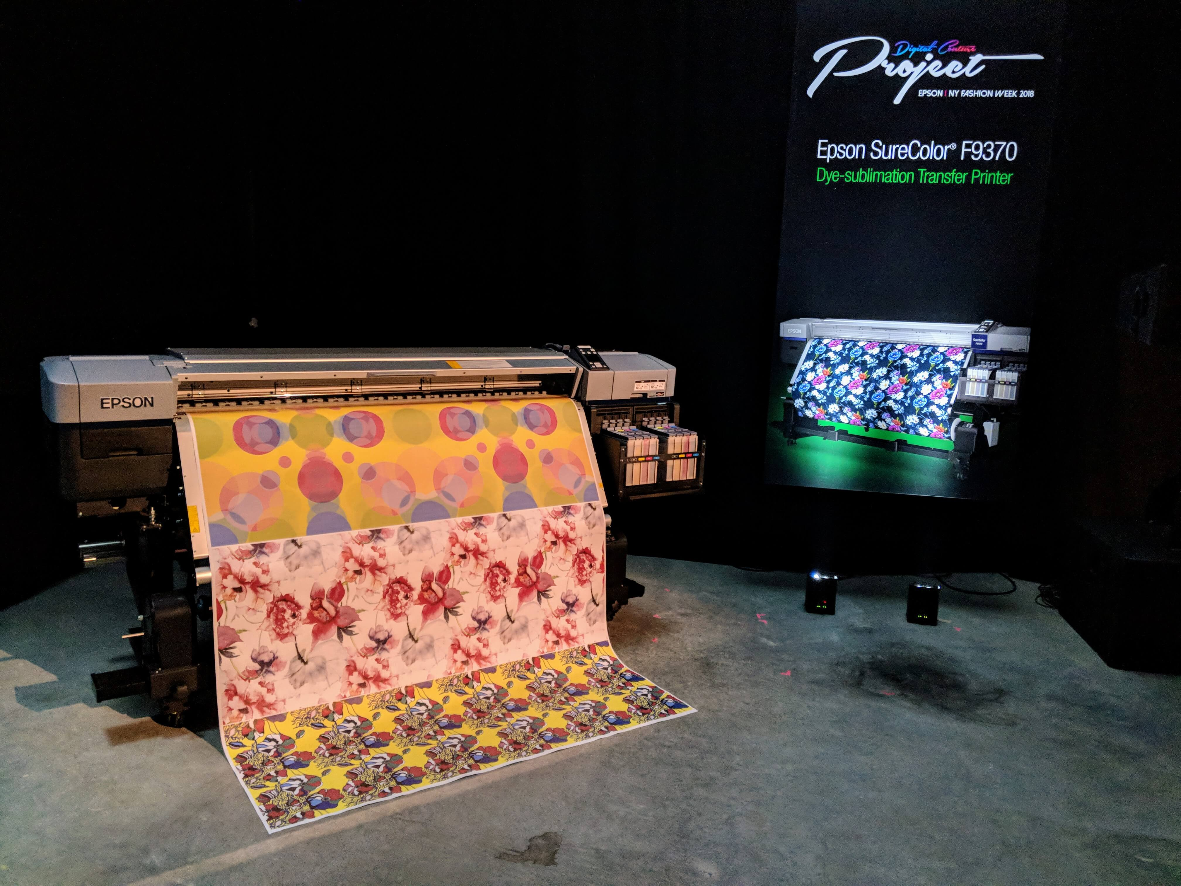What's Digital Textile Printing's Value Proposition? This