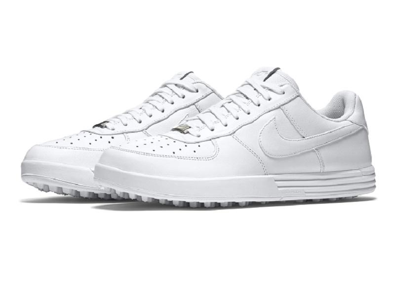 0e1cb539e563e Nike Unveils Air Force 1 for Golfers – Sourcing Journal