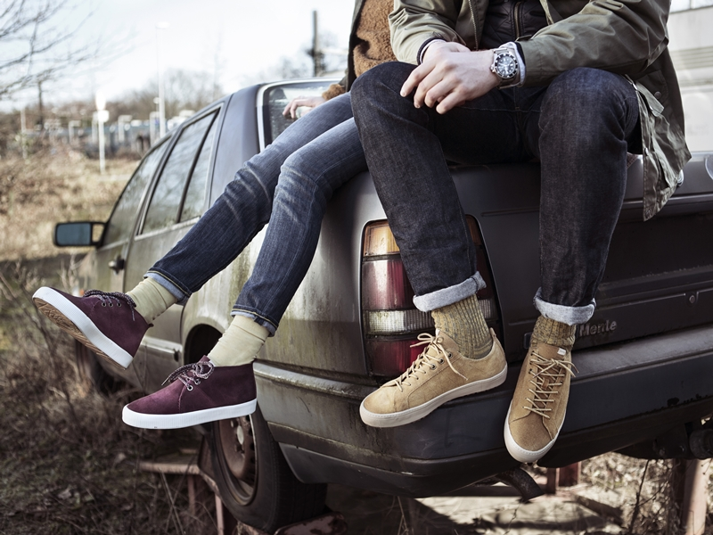 The Anti Hype Sneaker: Q&A with Pointer Footwear – Sourcing